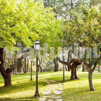 Dritë rruge për natyrë klasike e bërë në Itali, Kristel