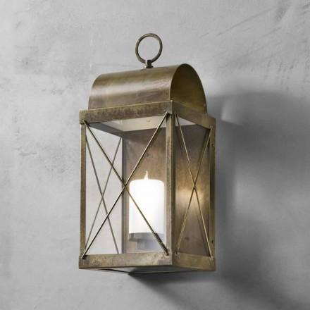 Fanellë e stilit të cilësisë së mirë e bërë nga bronzi ose hekuri Il Fanale