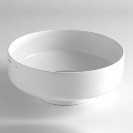 Kontrolli i enëve të rrobave qeramike të cilësisë së mirë, prodhuar në Itali - Gabriel