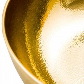 Top banakash moderne për banjat në bronzin e lëmuar - Babaevo