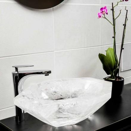 Washertë banakësh të punuar me dorë në Crystal Rock - Falvaterra