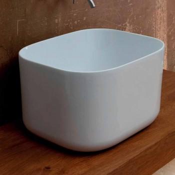 Pllakë qeramike countertop moderne me dizajn modern 50 -40cm Drejtkëndëshe Star