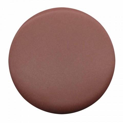 Countertop qeramike drejtkëndëshe Washbasin Made in Italy - Zarro