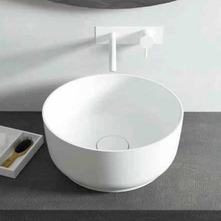 Dizajni modern i lavamanit, i bërë në Itali Dalmine