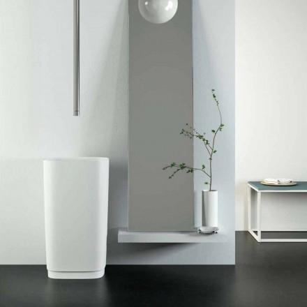 Dizenjoni lavaman banesash rrethore falas në Itali, Lallio
