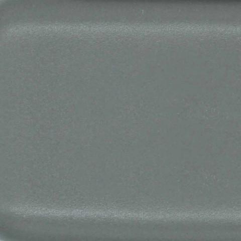 Countertop Moderne qeramike Satri dhe Baseni i Recess