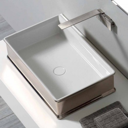Larja e pllakave qeramike me dizajn modern, e bërë në Itali Debora