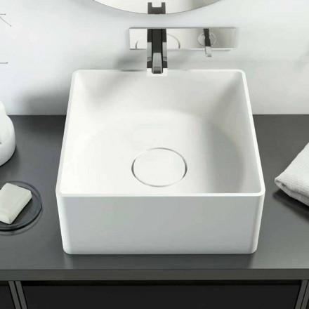 Larja e banjës së banjës me dizajn modern bëri 100% në Itali, Forino