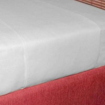 Fletë dyshe, e vetme dhe katrore me liri të bardhë prodhuar në Itali - Bekimi