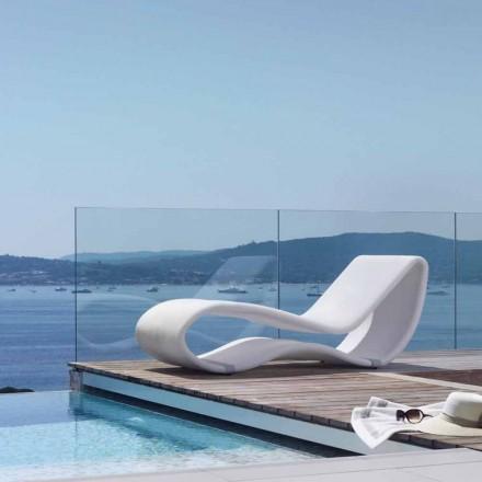 Dizajn modern Breez 2.0 me diell të bardhë në natyrë