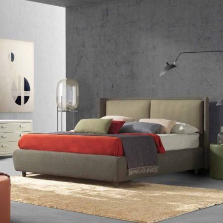 Shtrat dopio me kontejner shtrati, dizajn modern, Kate nga Bolzan