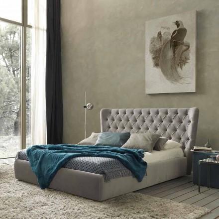 Shtrat dopio me enë shtrati, dizajni bashkëkohor Selene Bolzan