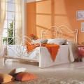 Alie krevat dopio hekuri Allie, dizajn klasik, i punuar me dorë