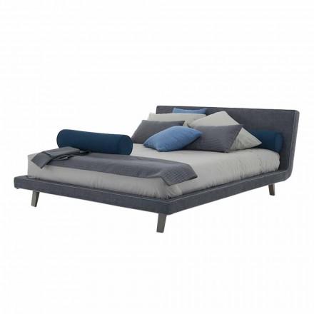 Krevat dopio moderne me cilësi të lartë moderne të prodhuar në Itali - Yurgen