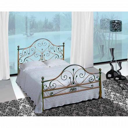 Fenice krevat dopio-hekuri i punuar