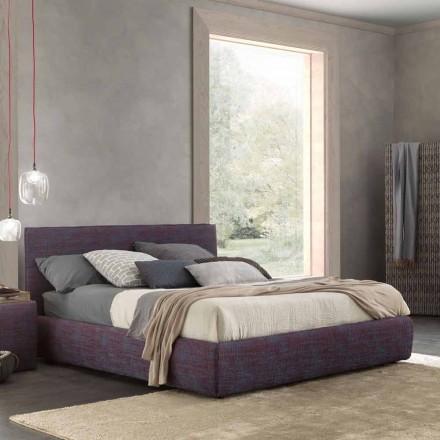 Shtrat dopio modern, me enë shtrati, Gaya e Re nga Bolzan