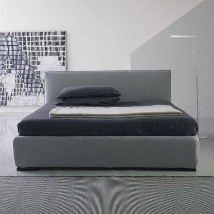 Shtrat dopio modern, pa enë shtrati, Gaya e Re nga Bolzan