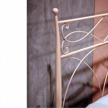 shtrat i vetëm në dorën e hekurt të farkëtuar të falsifikuar Ambra, e bërë në Itali