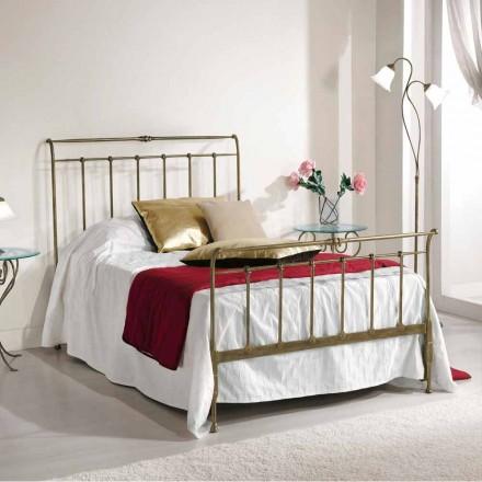 Kelly shtrat i vogël dyshe Kelly, e bërë në Itali, dizajn klasik