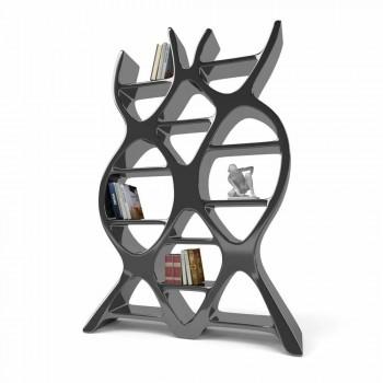 biblioteka e dyshemesë Dizajn modern Adamantx® ADN