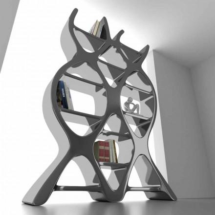 ADN-ja e librarisë me qendër të lirë, e krijuar në Itali