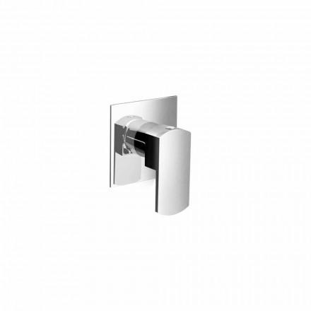 Mikser dushi i integruar i Projektimit Made in Italy - Sika