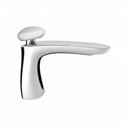 Mikser lavaman banjo bronzi moderne prodhuar në Itali - Besugo