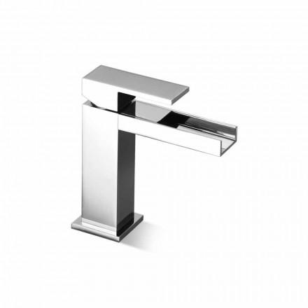 Dizenjoni Mikserin e lavamanit pa kullim prodhuar në Itali - Bibo
