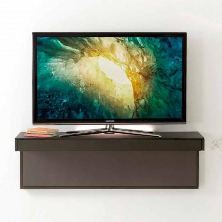 Stand TV i Pezulluar me Satel Crystal Top Prodhuar në Itali - Americio