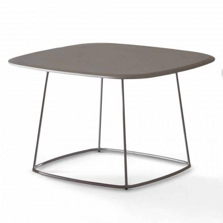Tavolinë kafeje moderne Free Style e prodhuar nga My Home, e bërë nga MDF