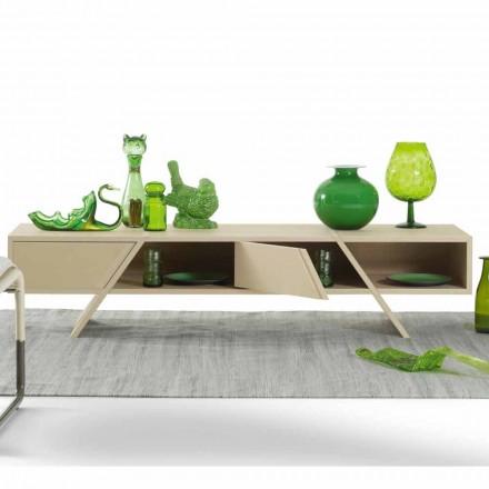 Dhoma e ndenjes Rayboard anësor modern nga My Home, në MDF me llak