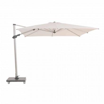 Umbrella e Jashtme, 3x3 me Mbulesë Pëlhure me Cilësi të Lartë - Venere nga Talenti