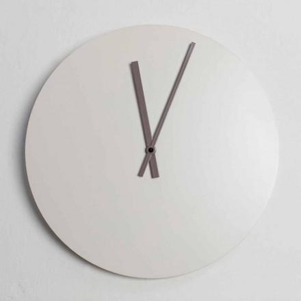 Ora me ngjyra moderne me dizajn industrial me ngjyra Prodhuar në Itali - Fobos