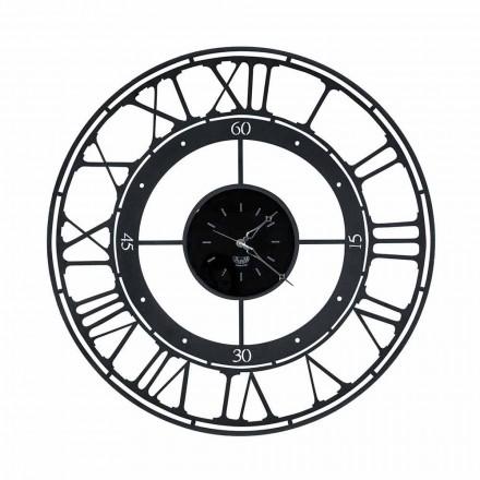 Ora e murit me stil klasik në hekur me ngjyrë të bërë në Itali - Ngjyra
