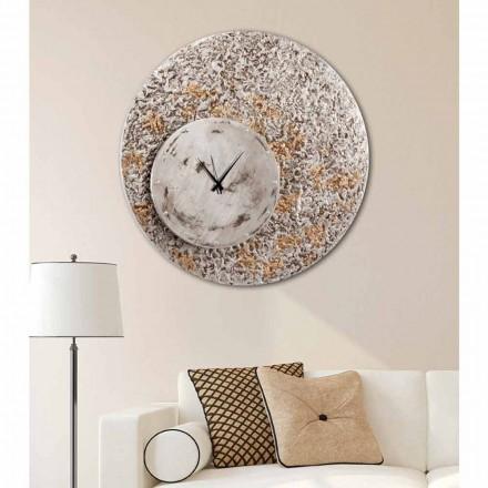 Ora e murit me dizajn modern Eccli në dy nivele, e bërë në Itali