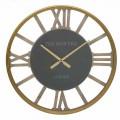 Diametri i orës së rrumbullakët në mur 60 cm i Projektimit në MDF - Krizia