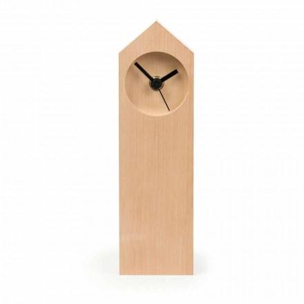 Ora e Tabelave të Maple Moderne të Avulluar të Prodhuar në Itali - Maple