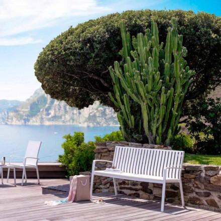 Dizajn modern stol kopshti Lady nga Talenti