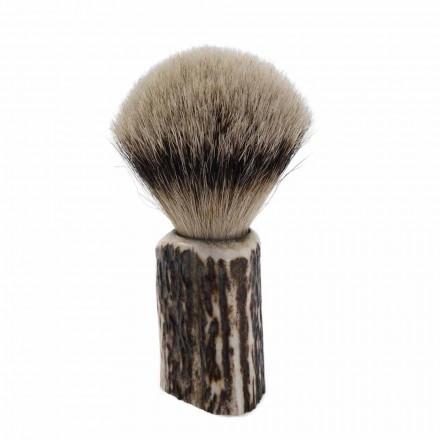 Furça rroje e flokëve Badger e bërë në Itali - Euforia