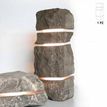 Bright Fior di Pesco Carnico gur mermeri me 3 prerje Stonehenge