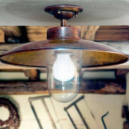 Dritë tavani i dizajnit modern Nabucco nga Aldo Bernardi
