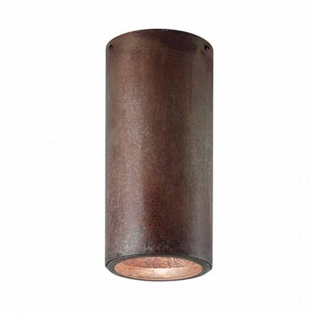 Dritë e cilësisë së mirë industriale e bërë prej hekuri ose bronzi Girasoli