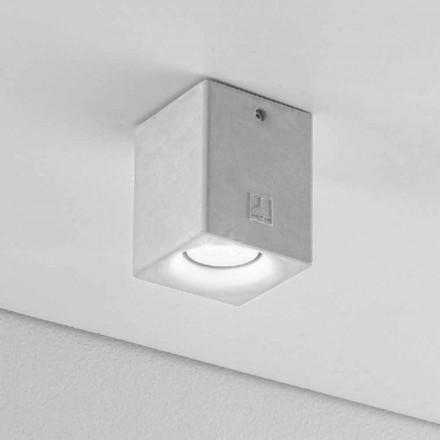 Dizajn modern dritë tavani në natyrë Nadir 3 nga Aldo Bernardi
