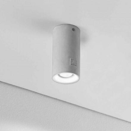 Drita tavan moderne e projektimit Nadir 12 nga Aldo Bernardi