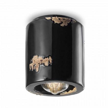 Laurie cilësisë së mirë llambë qendrore qeramike tavan nga Ferroluce