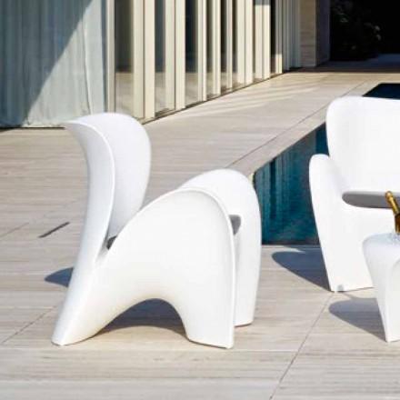 Dizajnoni Kolltukun e Brendshëm ose të Brendshëm me Plastikë me Ngjyrë - Lily nga Myyour