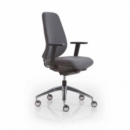 Karrige e zyrës moderne të projektimit Pratica nga Luxy