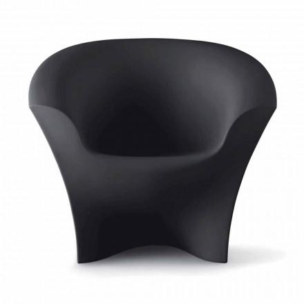 Kolltuk për Dizajn të Jashtëm në Polietileni Mat ose Llak të Prodhuar në Itali - Conda