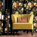 Dizajn kolltuk në pëlhurë të mbushur Grilli Kipling të bëra në Itali