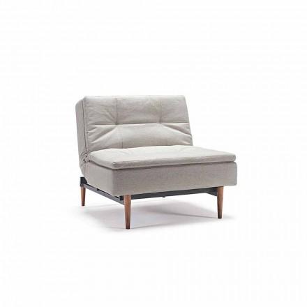 Dizajni shtratin e kolltukut të rregullueshëm në 3 pozicione Dublexo Innovation